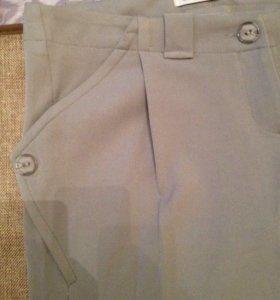 Классические брюки Glance новые, 44-46 р
