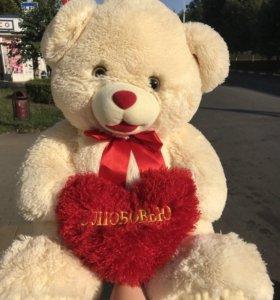 Продаю медведя
