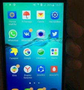 Samsung galaxy j3 2016 обмен