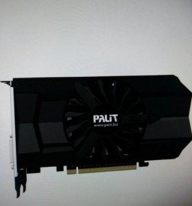 Видеокарта Palit GeForce GTX 660