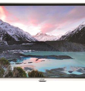 Телевизор LED Artel TV-LED-A9000-43-SMART