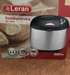 Хлебопечь Leran BM-1029