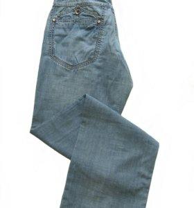 Мужские джинсы EMPORIO ARMANI и DEX HARMWAY