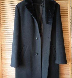 Пальто мужское (торг уместен)