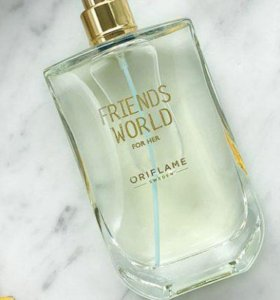 Frends World For Her