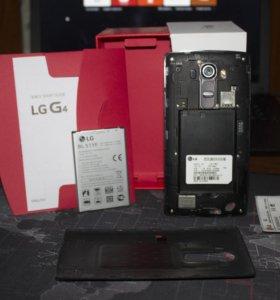 LG G4 на запчасти/починку
