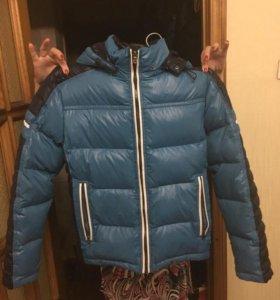 Пуховик зимний фирмы Snowimage