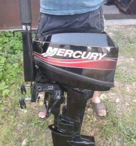 Лодочный мотор Меркурий 15М