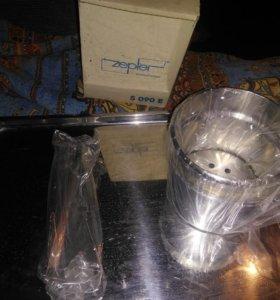 Ведро для охлаждения напитков Zepter