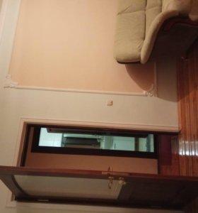 Квартира, 4 комнаты, 82.4 м²