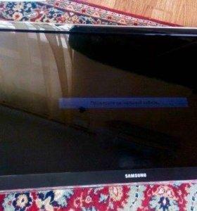 Samsung Full HD 32 дюйма