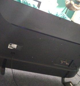 Телевизор LG 43l h595v