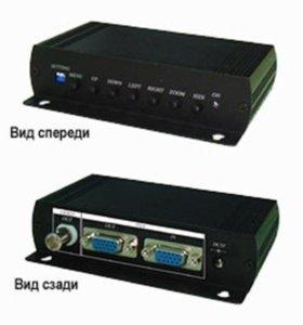 SCT VC01 преобразователь
