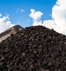 Уголь Каменный ДК 50-200 мм