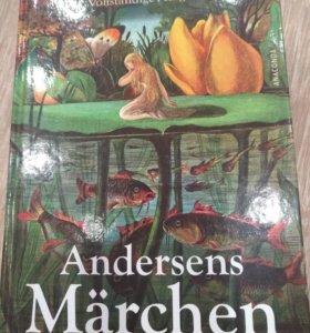 Andersens Mörchen