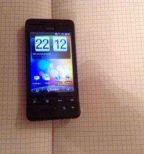 Смартфон HTC Hero