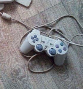 Джойстик PS1