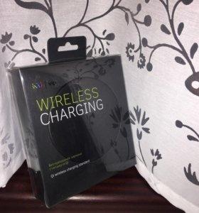 Беспроводная зарядка Wireless Charging