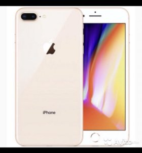 Айфон 8 плюс