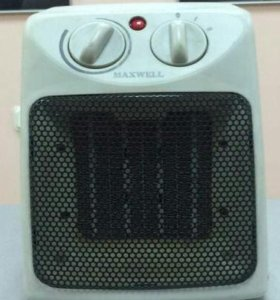 тепло вентилятор/калорифер