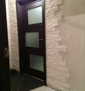 Дверь Венге 90 см