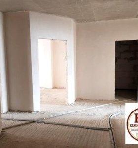 Квартира, 2 комнаты, 105 м²
