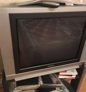 Телевизор HORIZONTE