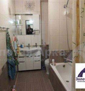 Квартира, 3 комнаты, 68.4 м²