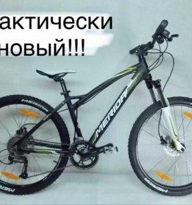 Велосипед Merida Juliet 40