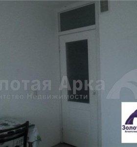 Квартира, 1 комната, 47.3 м²