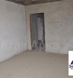 Квартира, 3 комнаты, 91.1 м²