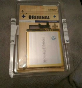 продам новый аккумулятор оригинал для SONY Xperia