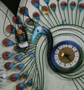 Новые настенные часы