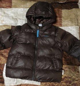Куртка Quechua