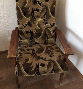 Кресло для дачи