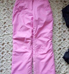 Балконные брюки