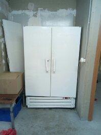 Шкаф холодильный среднетемпературный Эльтон