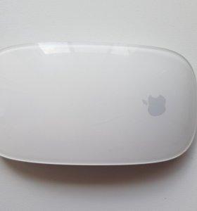 Мышь Apple Magic Mouse White Bluetooth A1296 Vdc