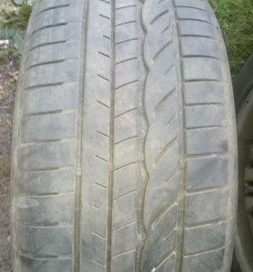 Dunlop SP Sport 01 225 45 17