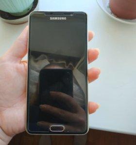 Samsung galaxy a5 2016 года