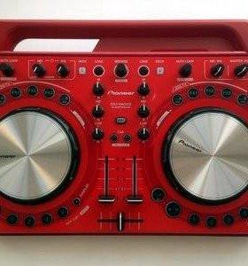 Контроллер Pioneer DJ WeGO2 RED