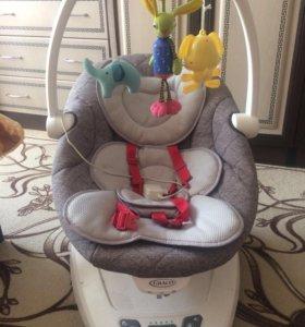 Электрическое кресло-качалка