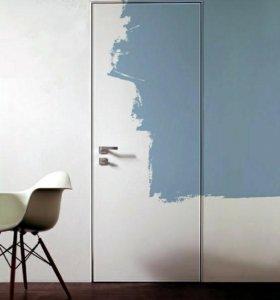 Комплект скрытой двери Офрам S1