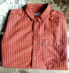 Рубашка муж Wezc