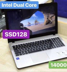 Для работы и учебы с SSD Kingston