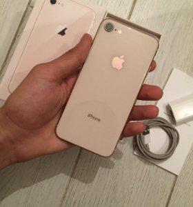 Айфон 8 64
