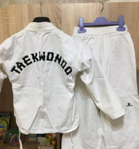 Кимоно для тхэквондо
