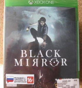 НОВЫЙ! BLACK MIЯRʘR Mirror (BlackMirror)