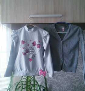 Одежда для девочки (9-10лет)
