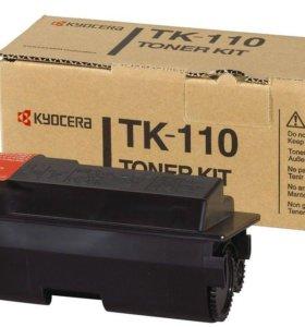 Картридж для принтера kyocera TK-110